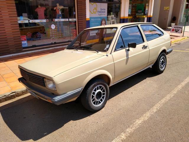 VW Gol BX 1985/86 restaurado - Foto 9