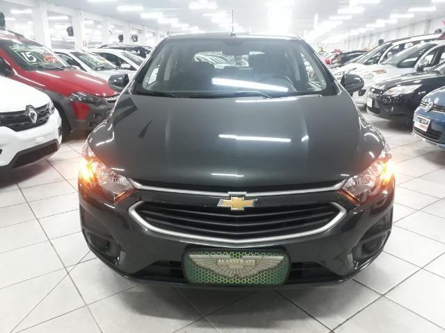Chevrolet Onix LT 1.0 Financiamento Sem Entrada !! - Foto 10