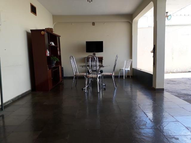 Linda casa sobrado centro com garagem Batatais - SP - Foto 13