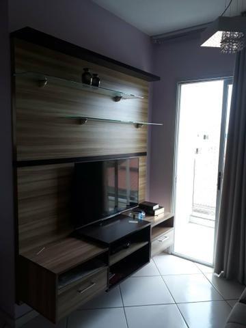 Vendo apartamento de três quartos com suítes em Morada - Foto 17