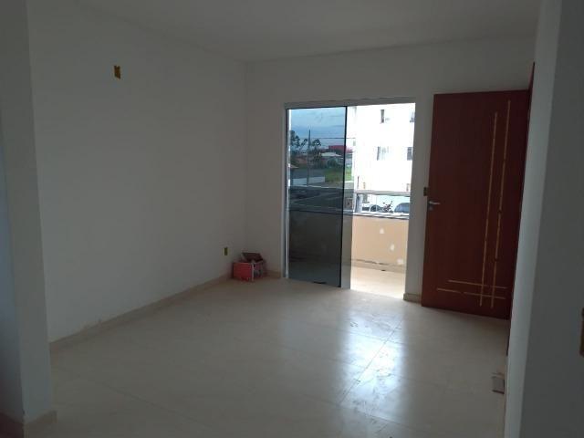 No Nova Palhoça - Apartamento Com Churrasqueira E Suíte - Foto 3