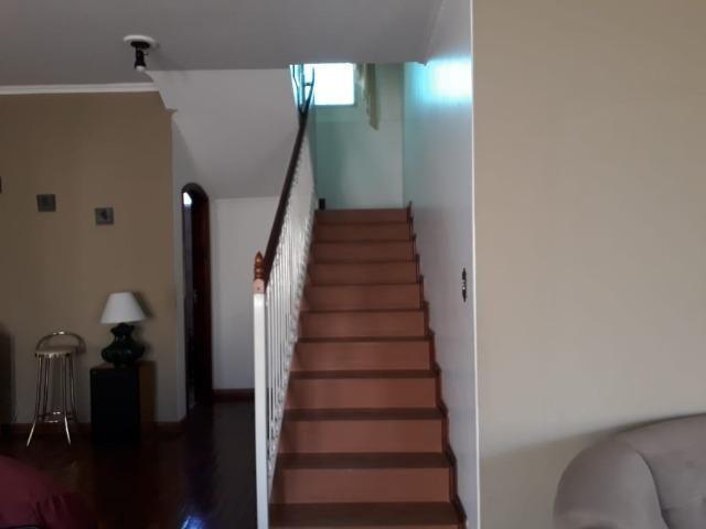 Linda casa sobrado centro com garagem Batatais - SP - Foto 15