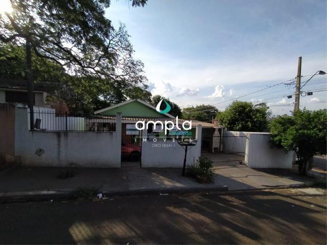 8329 | Terreno à venda em Vila Esperança, Maringá - Foto 3