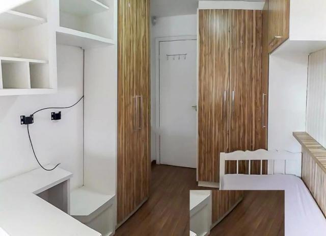 Linda Casa 03 quartos c/suite terreno 02 vagas no Santa Candida Curitiba - Foto 11