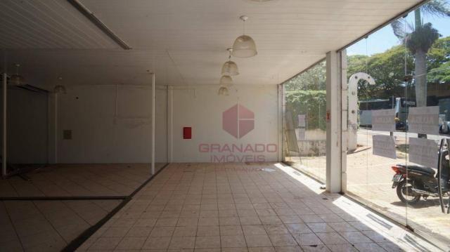 Salão para alugar, 410 m² por R$ 4.500/mês - Parque Industrial Bandeirantes - Maringá/PR - Foto 7