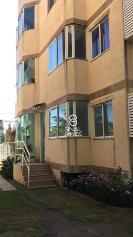 Apartamento com 2 dormitórios para alugar no Village. - Foto 2