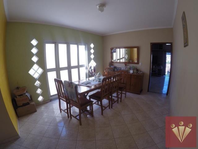 Casa com 3 dormitórios à venda por R$ 1.100.000 - Jardim Munhoz - Mogi Guaçu/SP - Foto 4