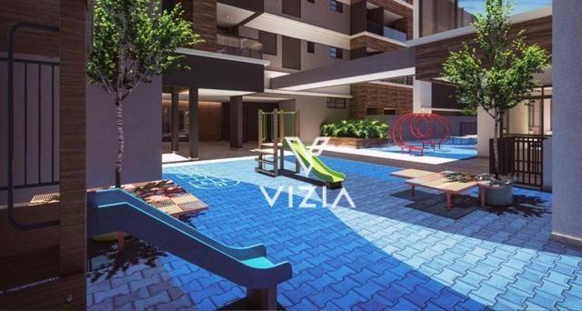 Apartamento à venda, 112 m² por R$ 936.239,00 - Cabral - Curitiba/PR - Foto 8