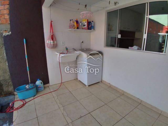 Casa à venda com 2 dormitórios em Uvaranas, Ponta grossa cod:3691 - Foto 7