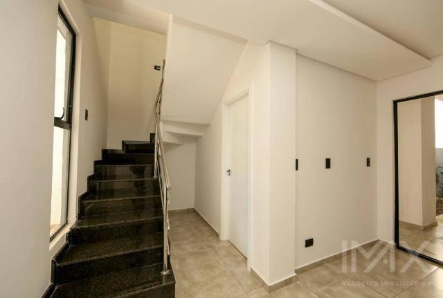 Sobrado com 3 dormitórios, 125 m² - venda por R$ 360.000,00 ou aluguel por R$ 2.500,00/mês - Foto 7
