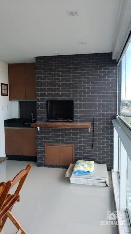 Apartamento à venda com 3 dormitórios em Centro, Ponta grossa cod:1686 - Foto 14