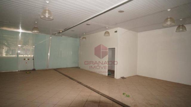 Salão para alugar, 410 m² por R$ 4.500/mês - Parque Industrial Bandeirantes - Maringá/PR - Foto 15