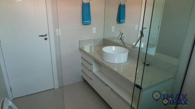 Casa com 3 dormitórios à venda, 306 m² por R$ 2.000.000,00 - Conjunto B - Foz do Iguaçu/PR - Foto 16