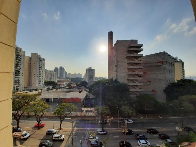 Apartamento para aluguel, 3 quartos, 1 vaga, Vila Pompéia - São Paulo/SP - Foto 3