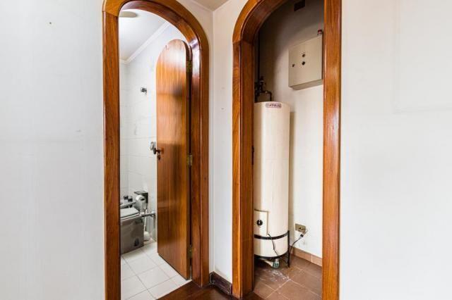 Apartamento à venda com 3 dormitórios em Centro, Piracicaba cod:V137651 - Foto 19