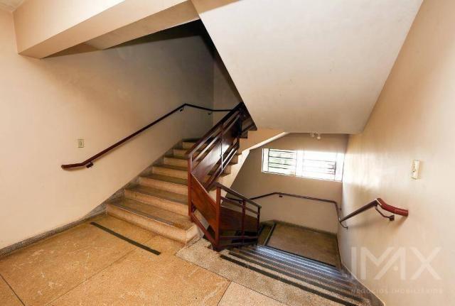 Apartamento com 1 dormitório para alugar, 34 m² por R$ 850,00/mês - Centro - Foz do Iguaçu - Foto 9