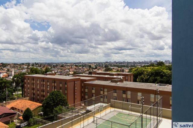 Apartamento para alugar com 1 dormitórios em Cristo rei, Curitiba cod:01127.001 - Foto 13