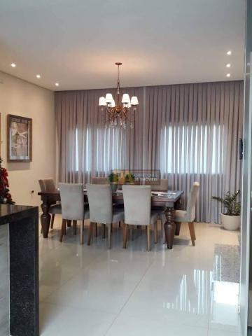 Sobrado com 4 dormitórios à venda, 390 m² por R$ 1.250.000,00 - Centro - Foz do Iguaçu/PR - Foto 7