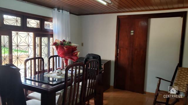 Casa à venda com 4 dormitórios em Jardim carvalho, Ponta grossa cod:1687 - Foto 10