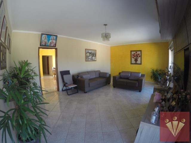 Casa com 3 dormitórios à venda por R$ 1.100.000 - Jardim Munhoz - Mogi Guaçu/SP
