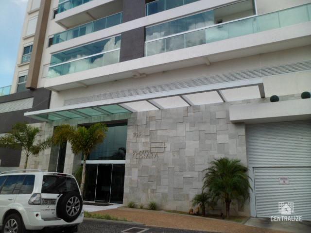 Apartamento à venda com 3 dormitórios em Centro, Ponta grossa cod:1686 - Foto 3