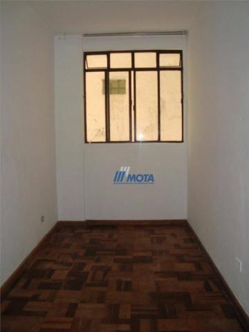 Apartamento com 2 dormitórios para alugar, 70 m² por R$ 600,00/mês - Centro - Curitiba/PR - Foto 19