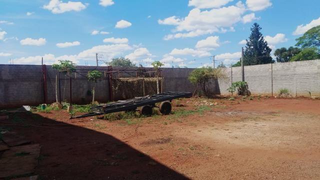 8271 | Galpão/Barracão à venda com 1 quartos em VALE AZUL, MARINGA - Foto 3