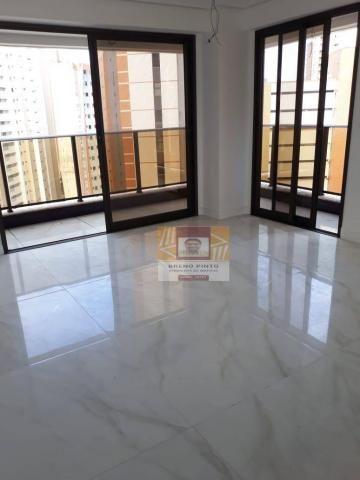 Apartamento com 4 dormitórios à venda, 235 m² por R$ 2.400.000,00 - Meireles - Fortaleza/C - Foto 7