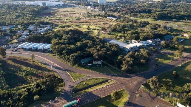Terreno à venda, 7200 m² por R$ 3.000.000,00 - Jardim Veraneio - Foz do Iguaçu/PR - Foto 3