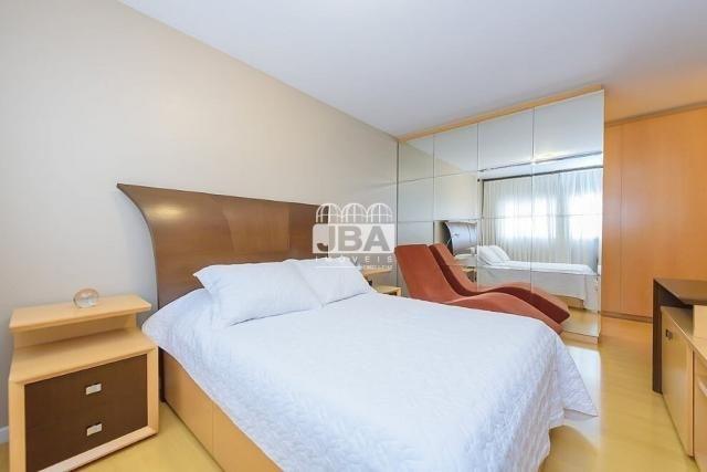 Apartamento para alugar com 3 dormitórios em Centro, Curitiba cod:632982411 - Foto 18