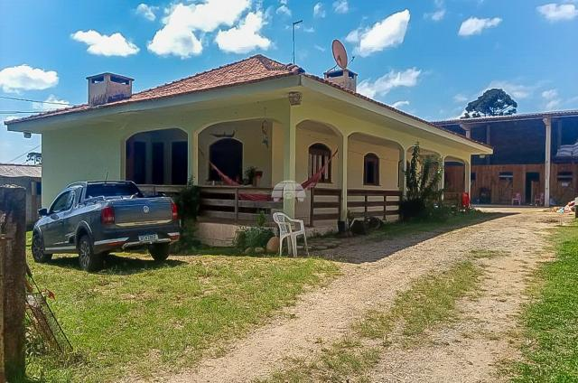 Terreno à venda em Umbará, Curitiba cod:932208 - Foto 10