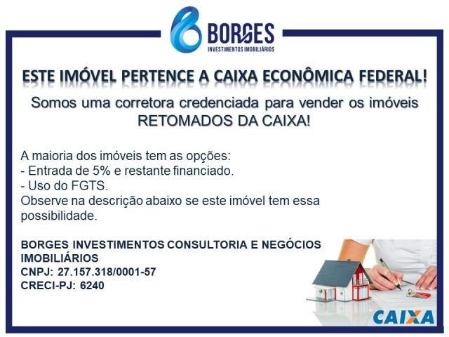 Cond Ecogarden Residence - Oportunidade Caixa em SARANDI - PR   Tipo: Casa   Negociação: V