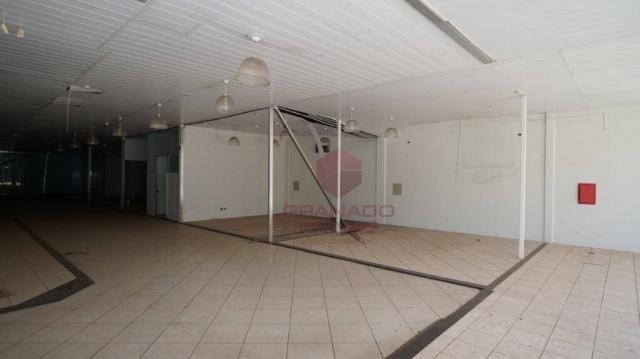 Salão para alugar, 410 m² por R$ 4.500/mês - Parque Industrial Bandeirantes - Maringá/PR - Foto 6