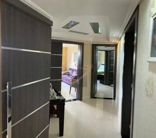 Apartamento com 4 dormitórios à venda, 216 m² por R$ 970.000,00 - Parque Monjolo - Foz do  - Foto 15