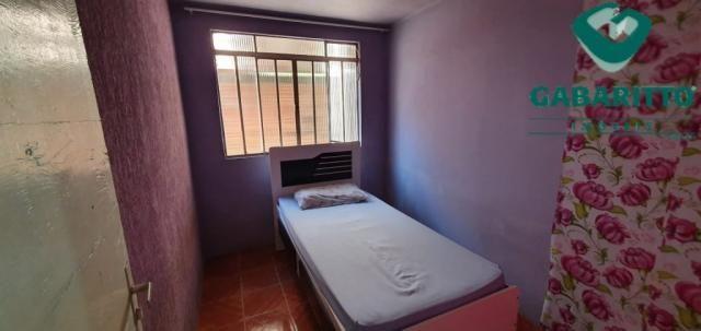 Casa à venda com 3 dormitórios em Sitio cercado, Curitiba cod:91249.001 - Foto 9
