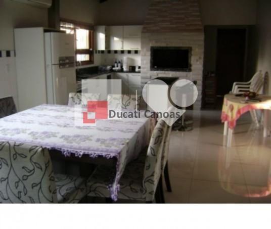 Casa a Venda no bairro Marechal Rondon - Canoas, RS - Foto 16