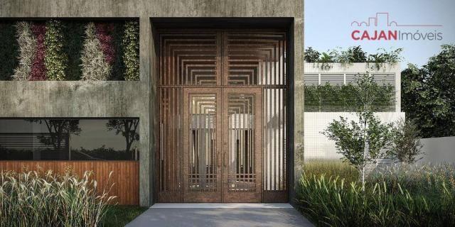 Apartamento de 3 dormitórios com 2 vagas de garagem no bairro Auxiliadora - Foto 7