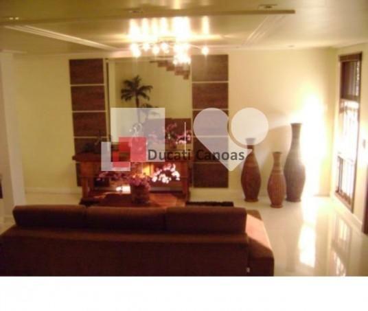 Casa a Venda no bairro Marechal Rondon - Canoas, RS - Foto 6