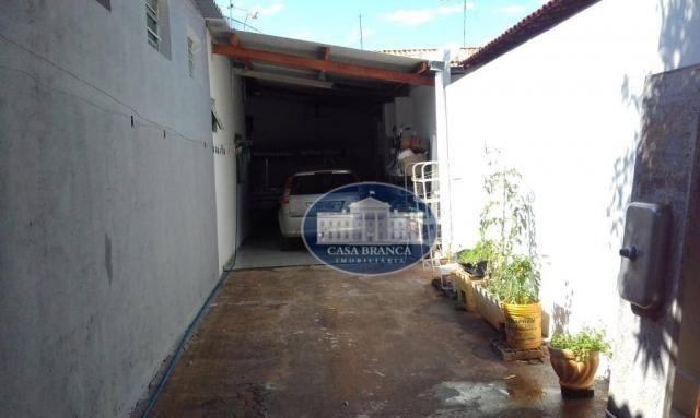 Casa com 1 dormitório à venda, 300 m² por R$ 250.000,00 - Jardim Residencial Etemp - Araça - Foto 4