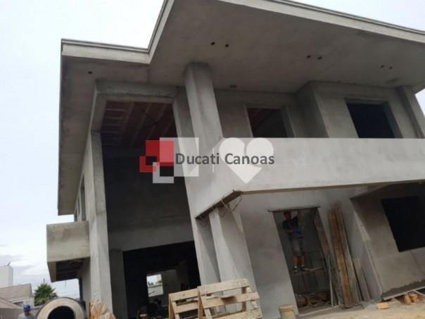 Casa em Condomínio a Venda no bairro Estância Velha - Canoas, RS - Foto 3