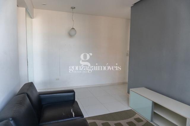 Apartamento para alugar com 1 dormitórios em Cristo rei, Curitiba cod:15182001 - Foto 3