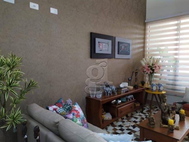Casa com 3 dormitórios à venda, 120 m² por R$ 480.000,00 - Esperança - Londrina/PR - Foto 3