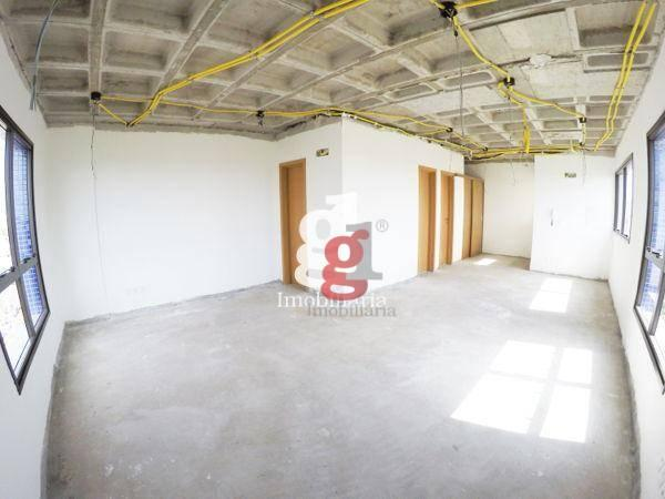 Sala à venda, 52 m² por R$ 320.000,00 - Jardim Londrilar - Londrina/PR - Foto 5