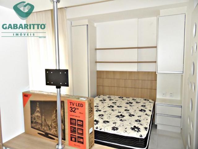 Apartamento para alugar com 1 dormitórios em Centro, Curitiba cod:00363.001 - Foto 7