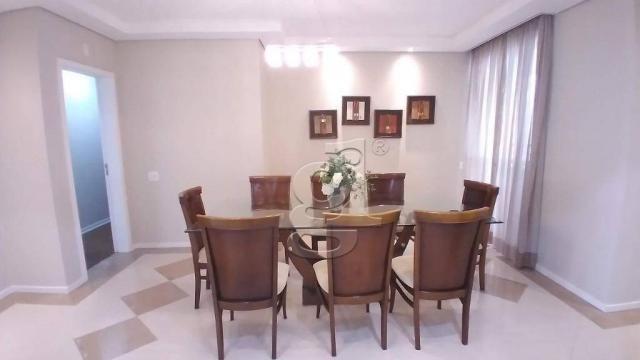 Apartamento com 4 dormitórios para alugar, 230 m² por R$ 3.900,00/mês - Edifício Paranoá - - Foto 11