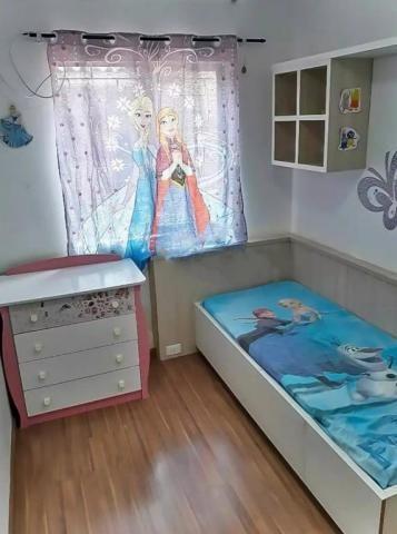 Linda Casa 03 quartos c/suite terreno 02 vagas no Santa Candida Curitiba - Foto 15