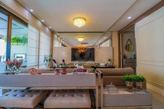 Apartamento à venda, 173 m² por R$ 1.250.000,00 - Edifício Maison Lazuli - Londrina/PR - Foto 5