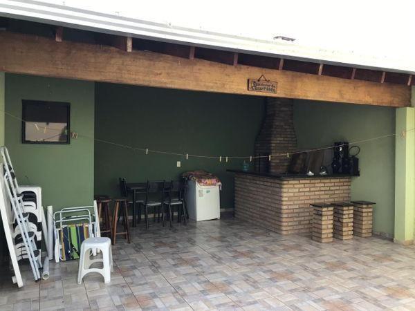 Casa geminada com 2 quartos - Bairro Jardim São Paulo em Cambé - Foto 12