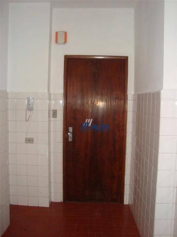 Apartamento com 2 dormitórios para alugar, 70 m² por R$ 600,00/mês - Centro - Curitiba/PR - Foto 10