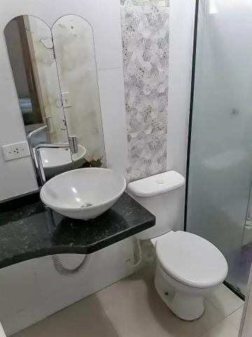 Linda Casa 03 quartos c/suite terreno 02 vagas no Santa Candida Curitiba - Foto 10